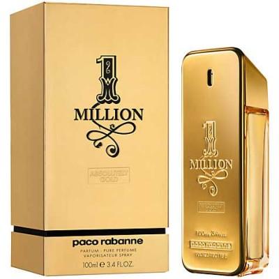 عطر وان میلیون مردانه