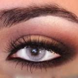 لنز طبی رنگی سولوتیکا آیس بدون دور