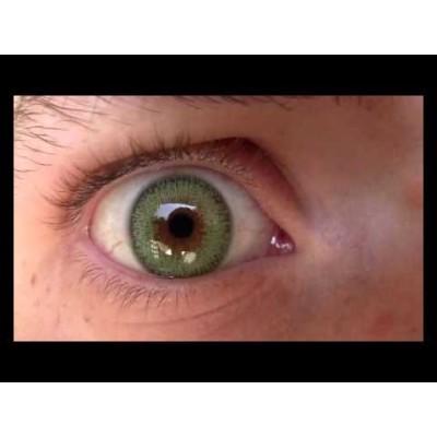 لنز رنگی ماکسیما jade
