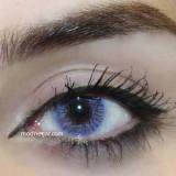 لنز رنگی فرشلوک violet