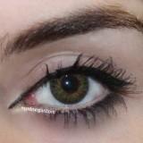 لنز رنگی فرشلوک سبز green
