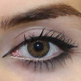 لنز رنگی ایراپتیک pure hazel