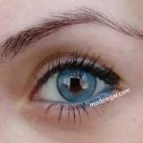 لنز طبی سولوتیکا بادور Azul