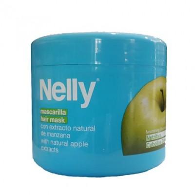 ماسک موی سیب نلی
