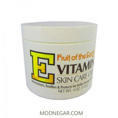 کرم ویتامین E