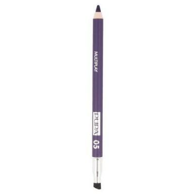 مداد چشم رنگی مولتی پلی پوپا