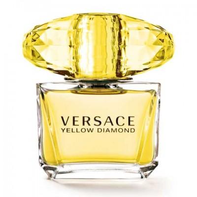 عطر زنانه ورساچه یلو دیاموند Yellow Diamond