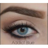 لنز رنگی آناستازیا addict blue
