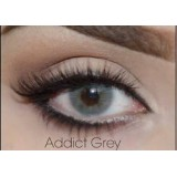 لنز رنگی آناستازی addict gray