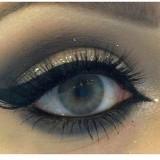 لنز رنگی آناستازیا addict azure